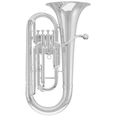 Euphonium Header on Rent