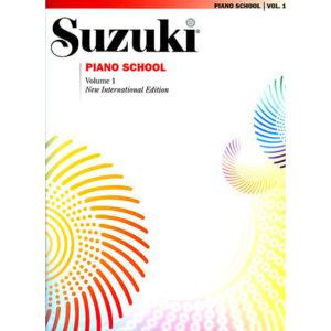 Suzuki Piaon School by Reggit Music